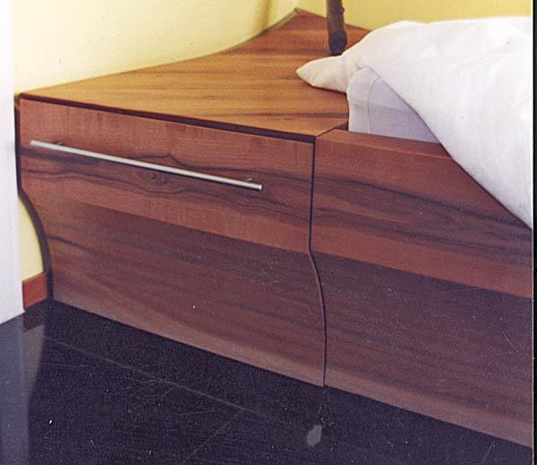 wasserbett birne apfel christian holzapfel. Black Bedroom Furniture Sets. Home Design Ideas