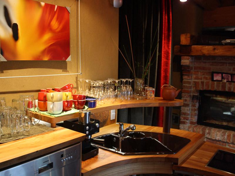 Barrierefreie K Che barrierefreie küche für rollstuhlfahrer pictures to pin on